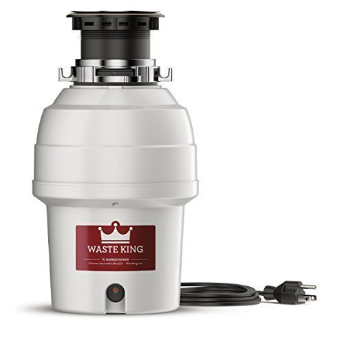 Waste King L-3200 Garbage Disposal