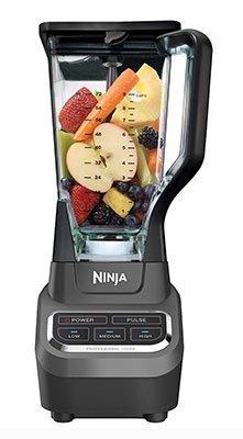 Ninja Professional 72 Ounce Countertop Blender