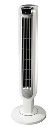 Lasko 2510 Oscillating Tower Fan