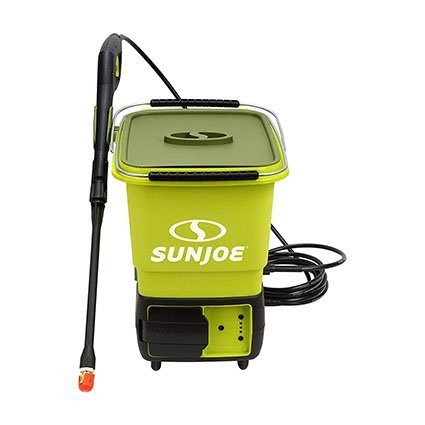 Sun Joe SPX6000C-XR iON