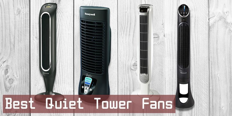Best Quiet Tower Fans