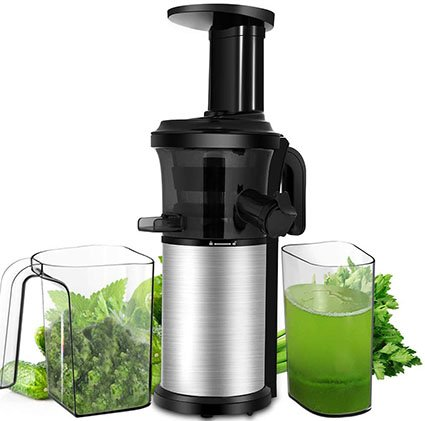 Sagnart Juicer Machine for Vegetables & Fruits