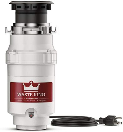 Waste King L-1001 ½ HP