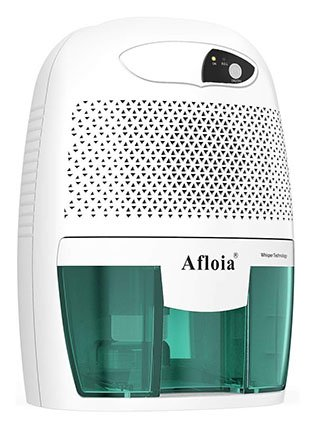 Afloia Portable Dehumidifier