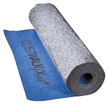 QuietWalk Plus Underlayment