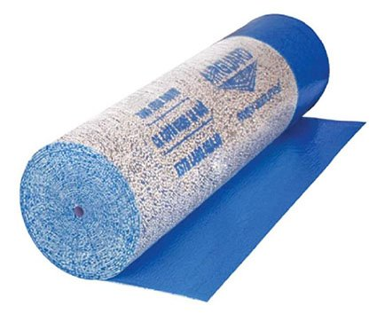 Roberts AirGuard 5-in-1 Floor Underlayment (Best for Laminate Flooring)