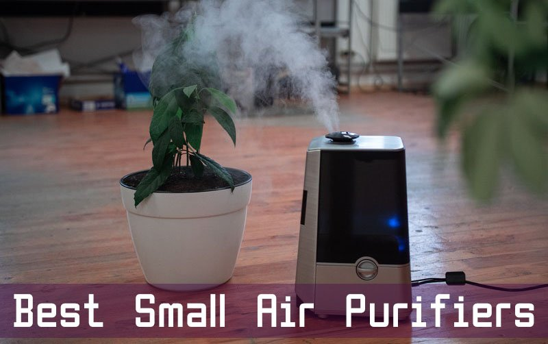 Best Small Air Purifiers
