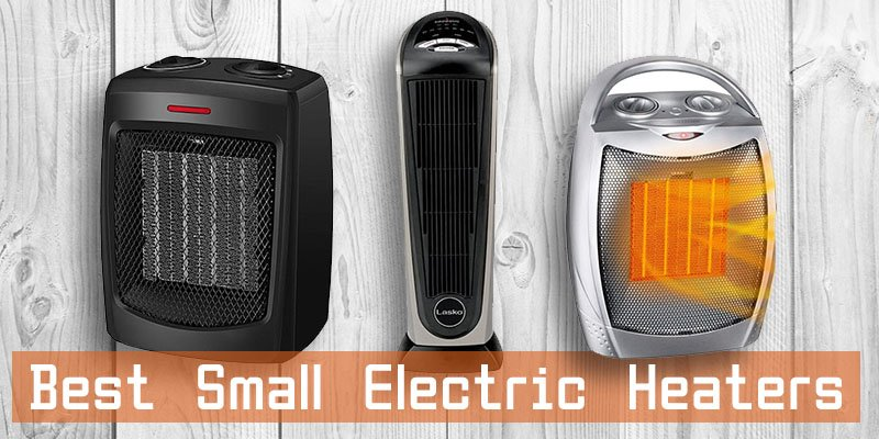 Best Small Electric Heaters