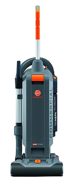 Hoover Commercial HushTone Vacuum Cleaner
