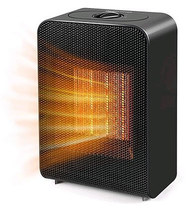 RomyChamer Portable Space Heater