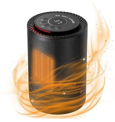 SENDOW Portable Electric Space Heater