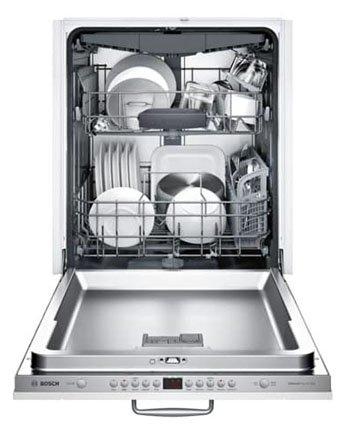 Bosch SHV863WD3N 300 Series Dishwasher