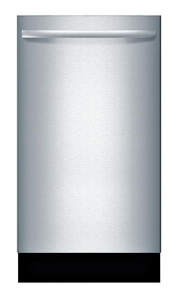Bosch SPX68U55UC 18-in 800 Series Dishwasher