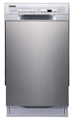 EdgeStar BIDW1802SS 18-in Dishwasher