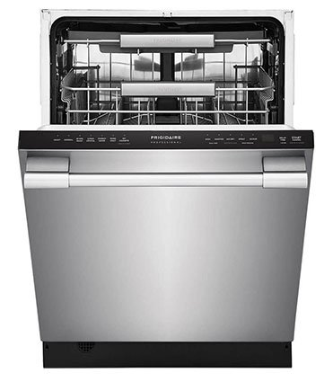 Electrolux Frigidaire Professional FPID2498SF Built-in Dishwasher