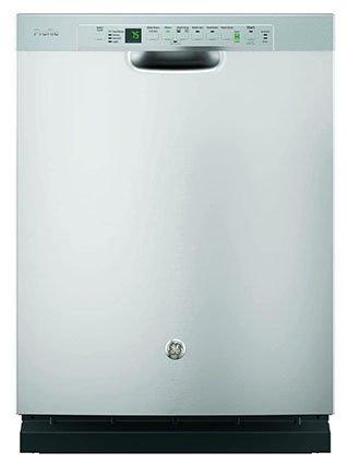 GE PDF820SSJSS Profile Full Console Dishwasher