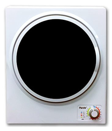 Panda 1.50 cu.ft Compact Laundry Dryer