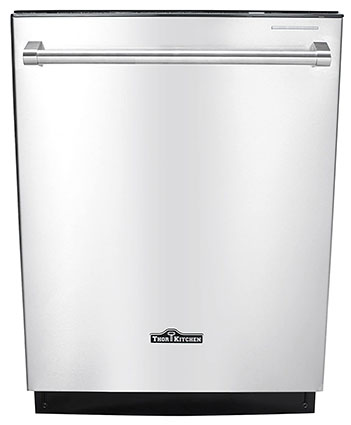 Thorkitchen HDW2401SS 24-in Built-In Dishwasher
