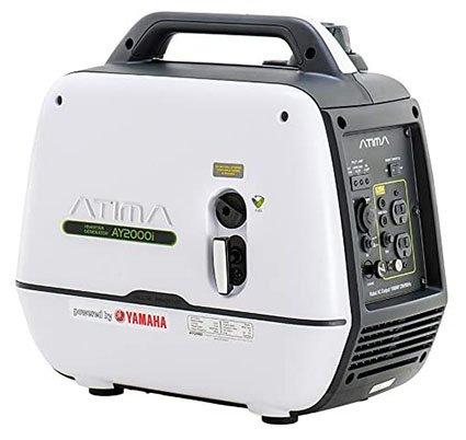 Altima AY2000i Gas Portable Generator