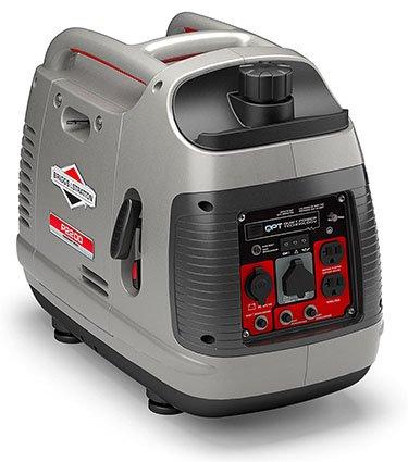 Briggs & Stratton 30651 Inverter Generator