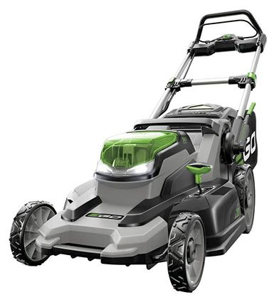 EGO Power+ LM2000 Cordless Lawn Mower