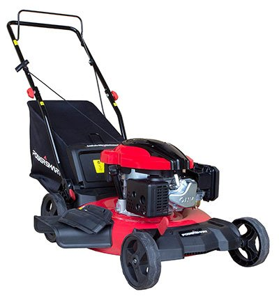 PowerSmart DB8621P Gas Push Mower