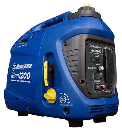 Westinghouse iGen1200 Portable Inverter Generator