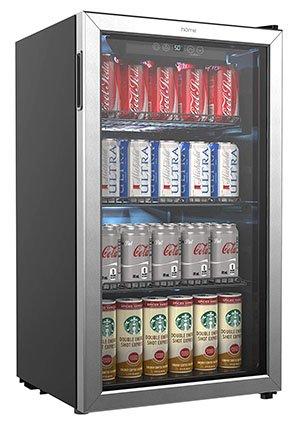 mt dew mini fridge