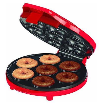Bella Crucina Mini Donut Maker