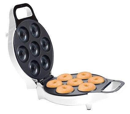 Chef Buddy Mini Donut Maker