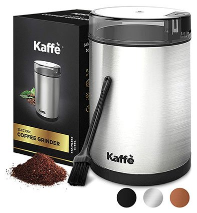 Kaffe KF2020 Electric Coffee Grinder
