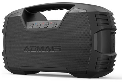 AOMAIS GO Portable Bluetooth Speakers