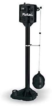Flotec Pedestal Sump Pump