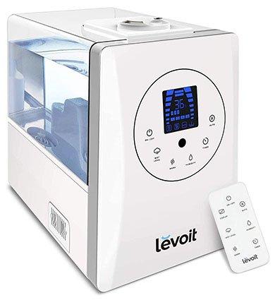 Levoit Ultrasonic Humidifier