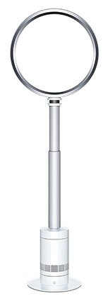 Dyson Powerful Large Air Multiplier Pedestal Fan