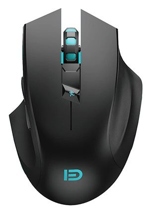 FOME I720 Ergonomic Gaming Mouse