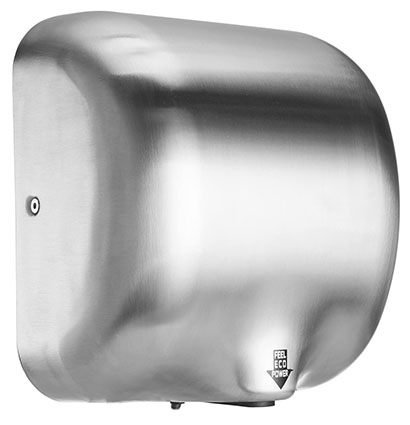 Tek Motion Electric Automatic Bathroom Power Hand Dryer