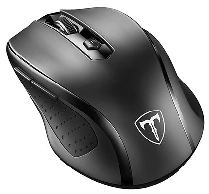 VicTsing MM057 2.4G Wireless Mouse