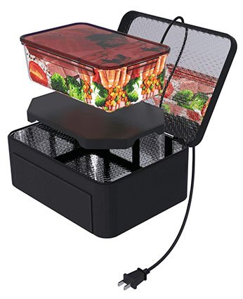 Aotto Portable Oven Personal Food Warmer