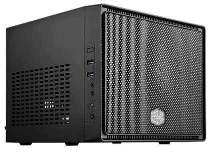 Cooler Master Elite Mini ITX Case