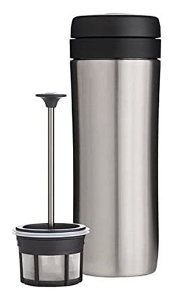 ESPRO P1 Double Walled Travel Coffee Press